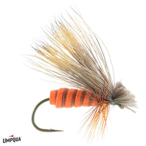 BETTER FOAM CADDIS KINGREY