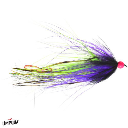 DOUBLE BEAD SPEY
