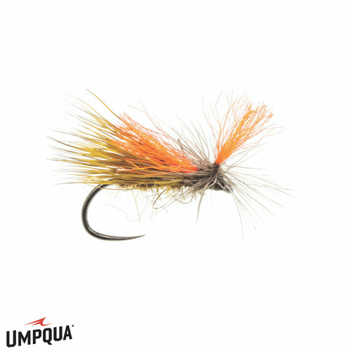 ANTONIO'S SUPERMAN CADDIS