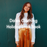Dales Holiday Look Book