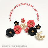 Your 2021 Valentine's Day Gift Guide