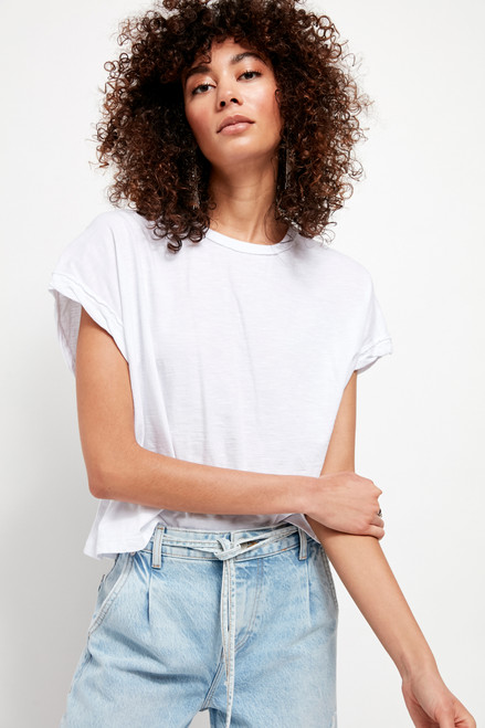 Free People You Rock Tee