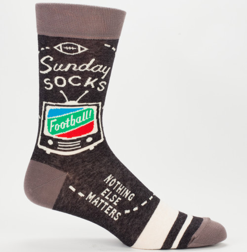 Sunday Men's Sock