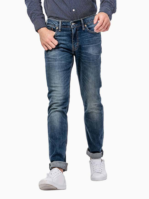 Levis 511 Slim Fit Stretch Jeans