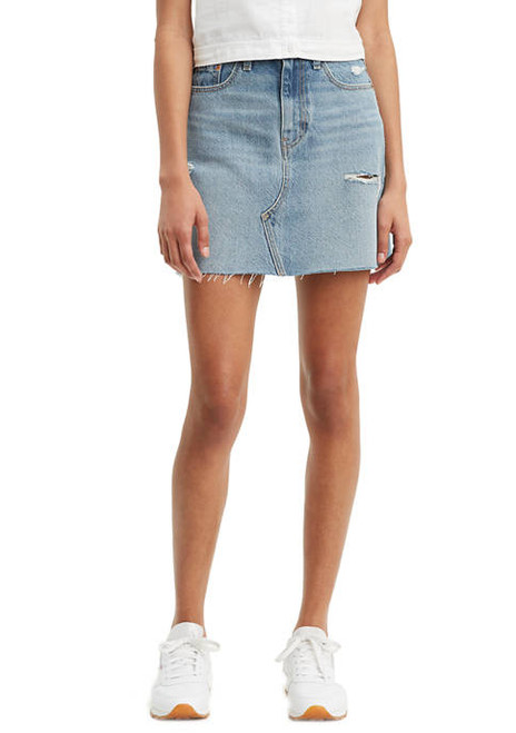 Levis Iconic Skirt