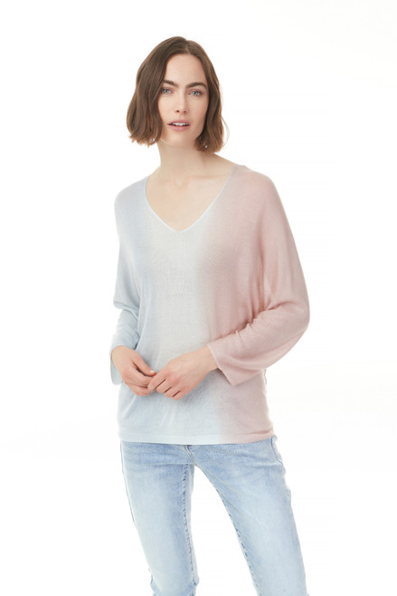 Charlie B Ombre Sweater