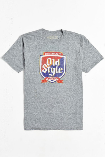 Old Style Triblend T-Shirt