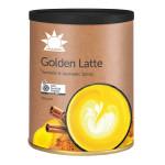 Golden Latte Turmeric & Ayurvedic Spices
