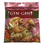 Gin Gins Chewy Ginger Apple Candy
