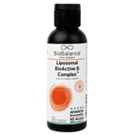 Liposomal BioActive B Complex