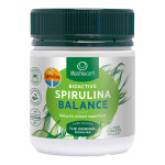 Bioactive Spirulina 500mg Tablets