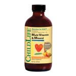 Multivitamin & Mineral