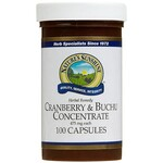 Cranberry & Buchu Concentrate