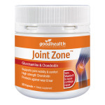 Joint Zone - Proven joint support