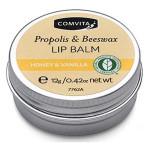 Propolis & Beeswax Lip Balm - Honey & Vanilla