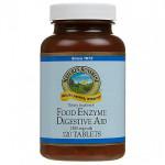 Food Enzyme Digestive Aid