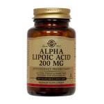 Alpha Lipoic Acid 200mg