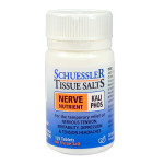 KALI PHOS - Nerve Nutrient Tablets