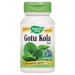 Gotu Kola Herb 475mg