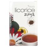 Licorice Zinga Tea