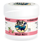 Massage & Body Balm - Wild Rose
