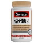 Calcium + Vitamin D