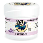 Massage & Body Balm - Lavender