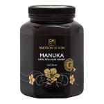 New Zealand Manuka Honey 12+
