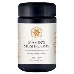 Mason's Mushrooms