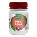 Barley Grass Capsules