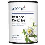 Rest & Relax Tea