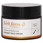 Echinacea & Blackcurrant Radiant Face Cream