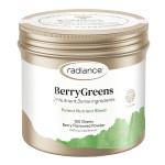 Berry Greens