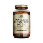 Psyllium Husks Fibre 500mg