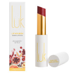 Lip Nourish Sheer Lipstick - Cranberry Citrus
