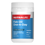 OceanClean Fish Oil One-A-Day