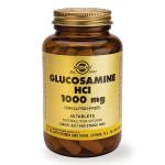 Glucosamine HCl 1000mg
