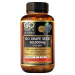 GO Grape Seed 60,000mg