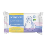 Organic Cotton Baby Wipes