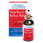 Heartburn & Reflux Relief