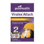 Viralex Attack