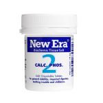 No.2 Calc Phos - The cell builder