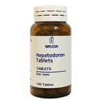 Hepatodoron - Liver Tonic