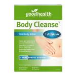Body Cleanse Total Detox - TwinPack