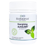 Energising Alkaliser