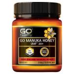 Go Manuka Honey UMF 20+ (MGO 820+)