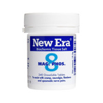 No.8 Mag Phos - The muscle nutrient
