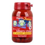 Bilberry Chews Forestberry - Junior