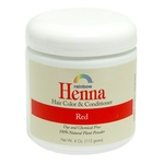 Henna Red