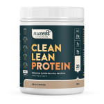 Clean Lean Protein Real Coffee